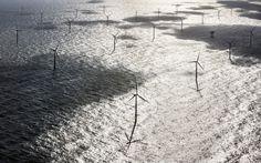 Alemania alcanzará el 33% de electricidad desde las renovables este año