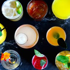 Because you need to know where to find the coolest cocktails wherever you are. 33 best cocktail bars