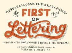 10 Awesome Hand Lettering Tutorials (scheduled via http://www.tailwindapp.com?utm_source=pinterest&utm_medium=twpin&utm_content=post738041&utm_campaign=scheduler_attribution)