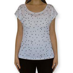 Camiseta fullprint Piquenique de @coisista | Colab55