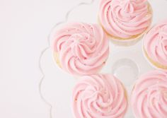 What Cupcakes I'd like to eat right now : MartaBarcelonaStyle's Blog