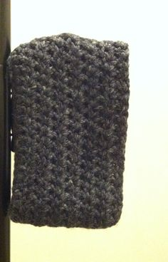 Charcoal neck warmer