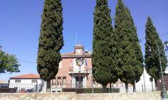 UGENA (TOLEDO). Viejo Ayuntamiento.