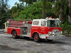 Hire a Fire Truck | by West Florida Fire Photography