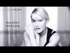 Kate Winslet Rénergie by Lancôme - 2013 ad/commercial