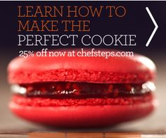 25% off French Macarons Class. Get all the facts for this Cake Decorating class at http://www.shareasale.com/r.cfm?b=561547&u=902724&m=51074&urllink=&afftrack= #Cake Decorating #Baking