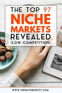 Looking for a niche business idea. Here are 97 Niche market ideas that are profitable with lower competition. --How does up to Off your next Vacation Sound?--Clic Pic for more info Business Planning, Business Tips, Successful Business, Online Business Opportunities, Pinterest For Business, Business Motivation, Growing Your Business, Business Marketing, How To Make Money