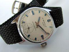 Favorite Watches: Kienzle Alfa