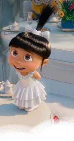 cute Agnes