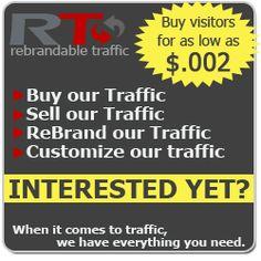 RT - Rebrandable Traffic System http://www.rebrandabletraffic.com/?ref=netmarketer