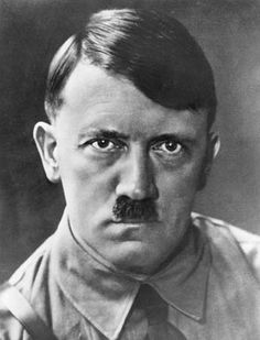 Adolf Hitler was a German politician who was the leader of the Nazi Party. He was responsible for all the Jew's suffering
