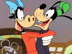 Goofy Is Timeless