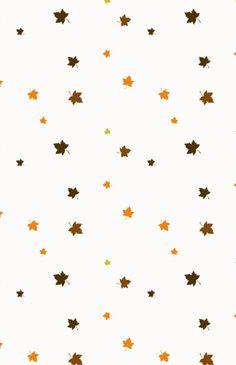Fall ★ iPhone wallpaper