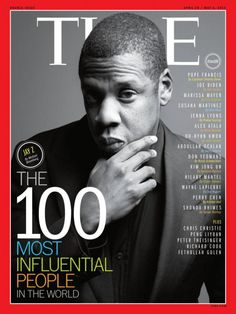 TIME Magazine Names Jay-Z One Of The Most Influential People In The World