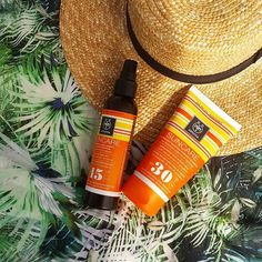 #Summer is here! Enjoy and #facethesun with the most #natural and #effective suncare range for face and body with #sealavender and #propolis extract #apivita_way_of_summer #madeingreece #APIVITA #naturalproducts #cosmetics #beauty