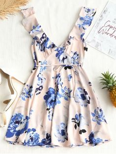 How To Find Affordable Fashion Clothes Cute Casual Outfits, Pretty Outfits, Pretty Dresses, Sexy Dresses, Dress Outfits, Casual Dresses, Summer Dresses, Summer Outfits, Mini Dresses
