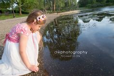 Children Photography, Girl Photography, Photography, 8 year old photography, Cleveland Photographer, Outdoor Photography, Whimsical Photography, DW Photography. Please check out my website for more information at www.dwphotog.com