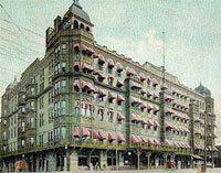 The Worst Fire in Kansas City History | Kansas City Public Library - Coates Hotel
