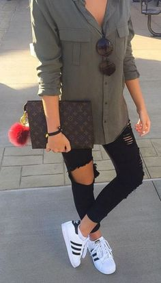 Best Comfortable Women Fall Outfits Ideas As Trend 2017 263