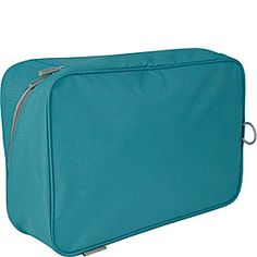 Buy the Travelon Multi-Purpose Packing Cube at eBags - Organize socks, lingerie, undergarments, and other articles of clothing inside this convenient packi Ebags Packing Cubes, Sock Organization, Organize, Pouch, Pockets, Black, Black People, Sachets, Porch