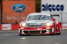 #Porsche 997 GT3 RSR