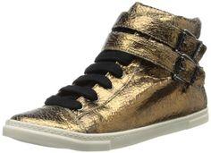 Schutz Women's Aila Fashion Sneaker,Ouro/Velho,5 M US SCHUTZ,http://www.amazon.com/dp/B00EQV5LTE/ref=cm_sw_r_pi_dp_OdQwtb15AJ2MF6RQ