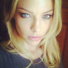 Lauren German, can ya say flawless or?