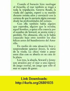 Los Ojos del Amarilis (Via Libre) (9788440601902) Natalie Babbitt , ISBN-10: 8440601905  , ISBN-13: 978-8440601902 ,  , tutorials , pdf , ebook , torrent , downloads , rapidshare , filesonic , hotfile , megaupload , fileserve