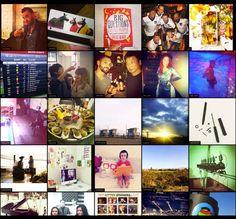 Screenstagram – Instagram en économiseur d'écran !
