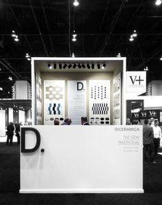 Diceramica, Coverings 2016, Lo Studio design www.lostudiodesign.com www.diceramica.it Brand design, product design, corporate identity.