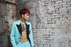 VIXX Ravi *Bomb