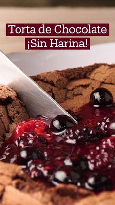 Baking Recipes, Snack Recipes, Dessert Recipes, Torta Chocolate, Comida Diy, Deli Food, Good Food, Yummy Food, Food Dishes