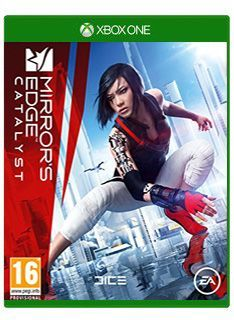 Ea Games Mirrors Edge Catalyst on Xbox One Faith returns in Mirrors Edge for the next generation of gaming. A reboot of the original game re-telling the story of Faiths origins Mirrors Edge will combine the Frostbite engine and a new generatio http://www.MightGet.com/february-2017-1/ea-games-mirrors-edge-catalyst-on-xbox-one.asp