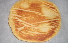 Régime Dukan (recette minceur) : Croustipâte à pizza #dukan http://www.dukanaute.com/recette-croustipate-a-pizza-12408.html