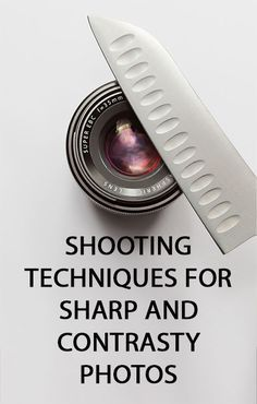 Tips for capturing sharp photos when shooting handheld, maximizing the detail your camera is capable of capturing.