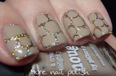 Picture Polish Nougat Blobicure ~ More Nail Polish