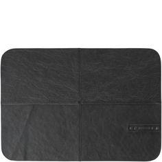 Tablett Gourmet svart
