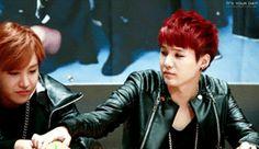 BTS Bangtan Boys | YoonSeok