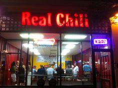 Real Chili- Milwaukee, WI