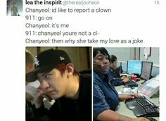 Pls chanyeol
