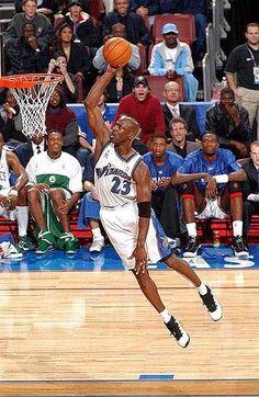 ¡Feliz Cumple Michael! Más de 200 imágenes de Jordan - Respirando Basket