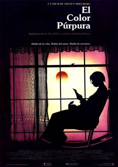 """""""The Color Purple"""" (USA direcció: Steven Spielberg. Danny Glover, Alice Walker, Oprah Winfrey, See Movie, Movie Tv, Film Watch, Full Movies Download, Online Gratis, The More You Know"""
