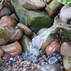 Small fountain idea