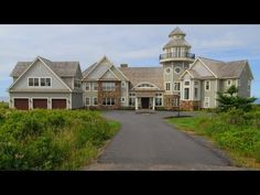 Most Expensive Home in Prince Edward Island Real Estate PEI 2nd most in ...