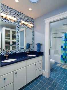 Kids Bathroom Design, Pictures, Remodel, Decor and Ideas