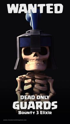 Wanted Guards Clash Royale Wallpaper - Clash Royale Kingdom Clash Of Clans Hack, Clash Of Clans Gems, Clash Royale Drawings, Coc Memes, Wallpaper Coc, Desenhos Clash Royale, Clash Of Clans Troops, Clash Royale Memes, Clas Of Clan