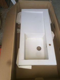 Die 38 Besten Bilder Von Sinks Bathroom Sinks Sink Und Sink Tops