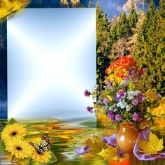 Background Hd Wallpaper, Frame Background, Wallpaper Gallery, Background Images, Flower Picture Frames, Flower Frame, Photo Frame Maker, Foto Frame, Window Mural
