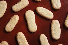 Rezept für glutenfreien Löffelbiskuit, schnell selber gemacht!