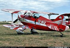 Pitts S-1SE Special